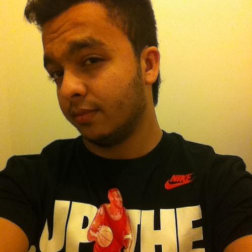Saad Ch 5's avatar