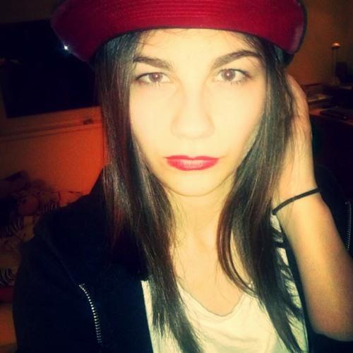 Gwenii Mayr's avatar