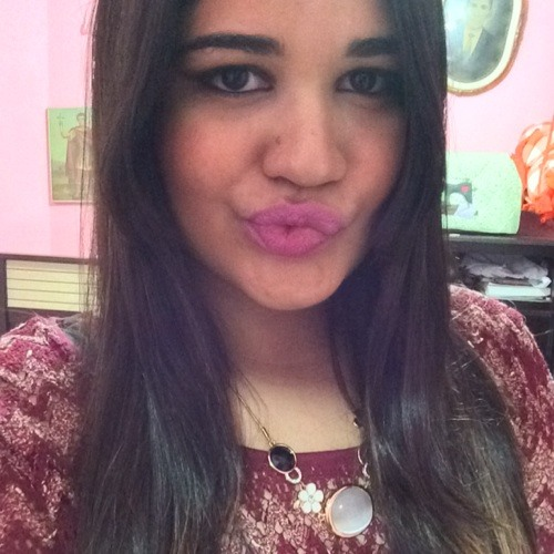 Rayssa Braga's avatar