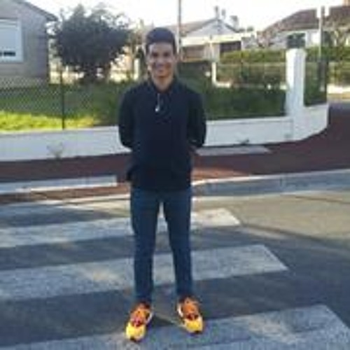 Nizare El Fakrani's avatar