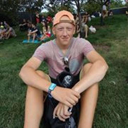 Zach Korten's avatar