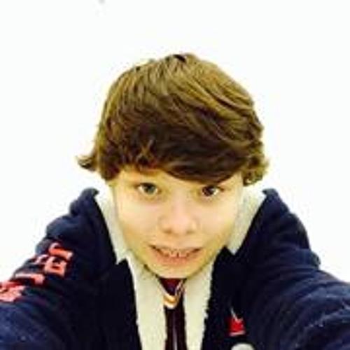 Garrett Hammitt's avatar