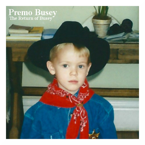 Premo Busey's avatar
