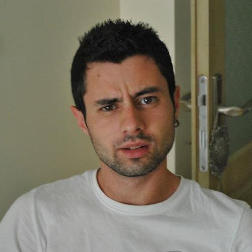 Ilker Sabanci's avatar