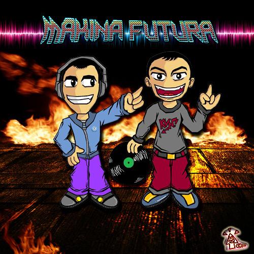 MAKINA FUTURA's avatar