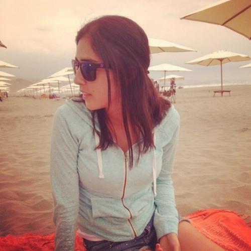 Tatiana Mejia's avatar