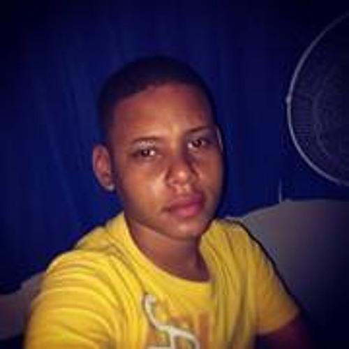 JC Reyes Kinsgley's avatar