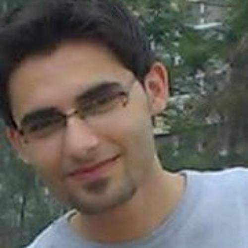 Shady Kouraby's avatar
