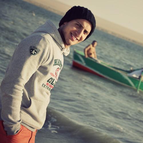 Muhammed Alaa El-Deen's avatar