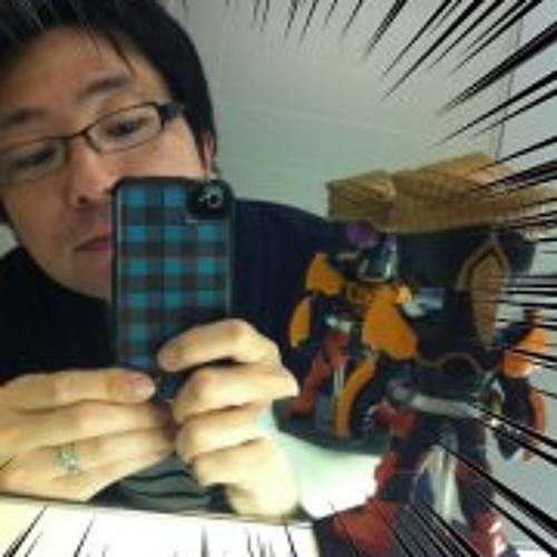 Yuji Yamasaki 2's avatar