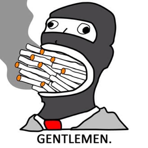 Mentlegens Club's avatar