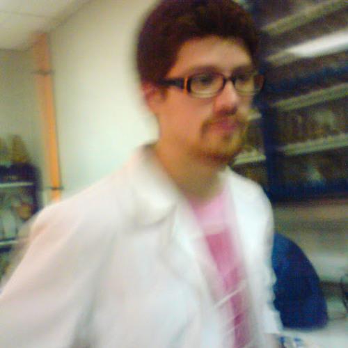 Patricio Andres García's avatar