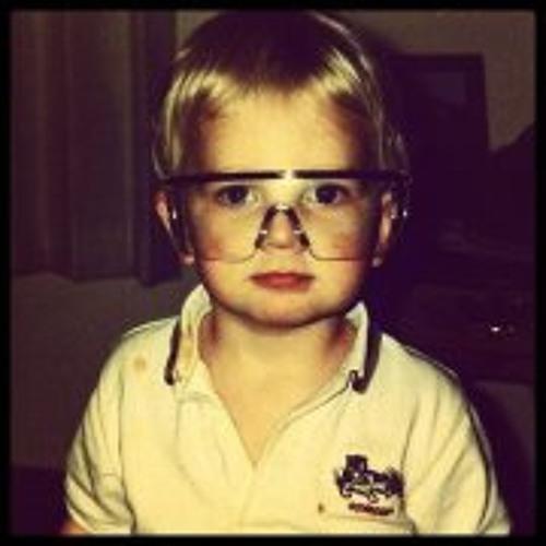 Ian Blackburn 6's avatar