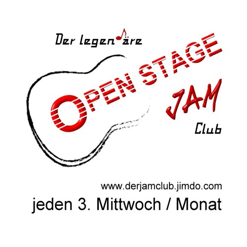 Open Stage Jam-Club's avatar