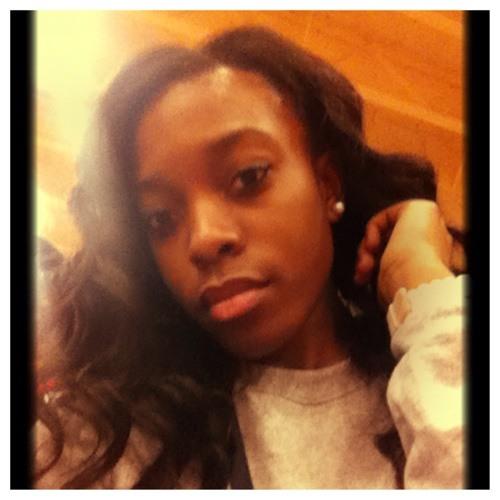 Nashaye Sutton's avatar