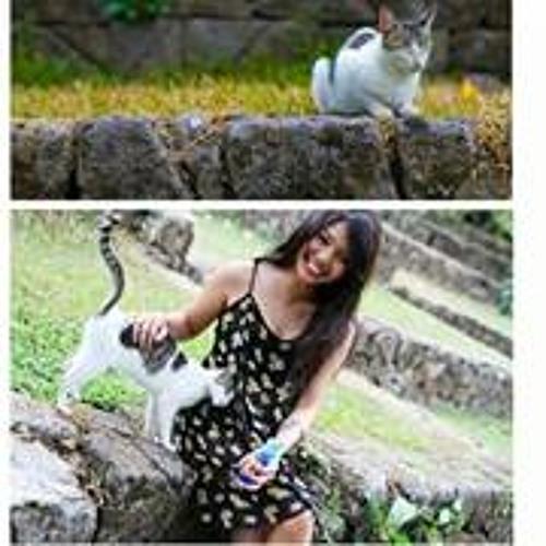 Katrina Mae Tiga's avatar