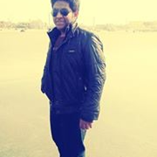 Saeed Ahmad Rafay's avatar