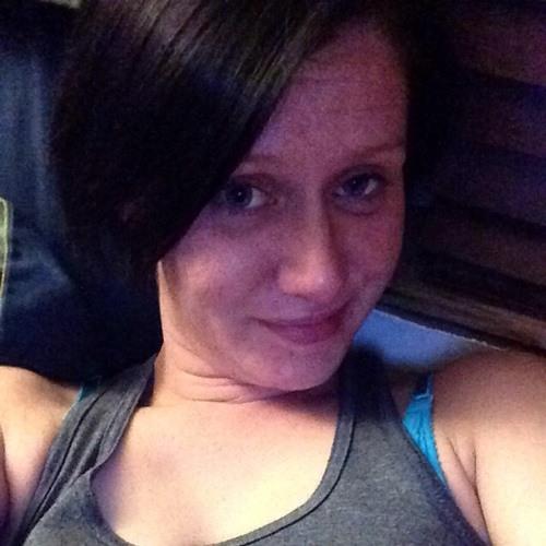 Krystal Thomson's avatar