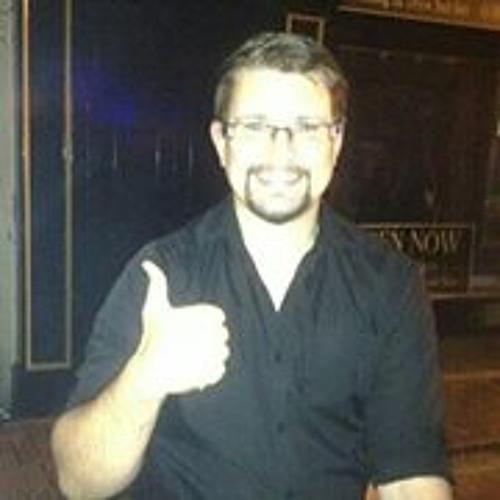 Darren Costello's avatar