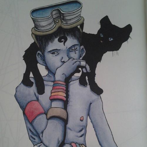 Sammy Kaak's avatar