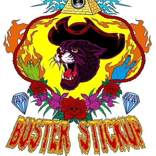 Buster Stickup's avatar