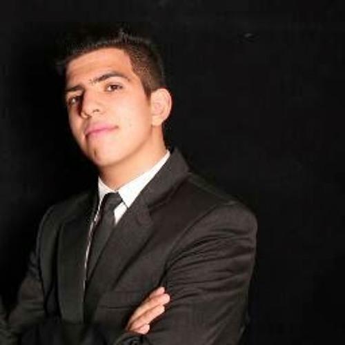 Amir R Anjomshoaa's avatar