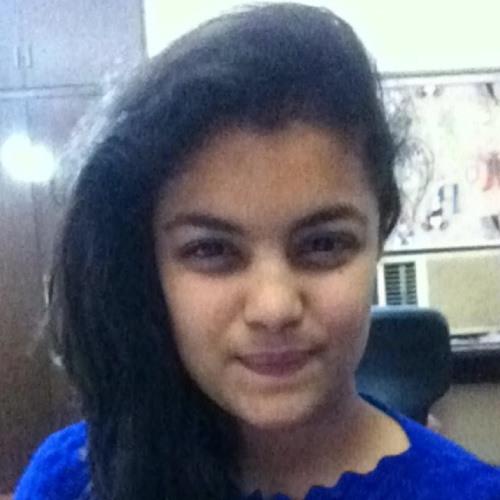 Ria Vahi's avatar