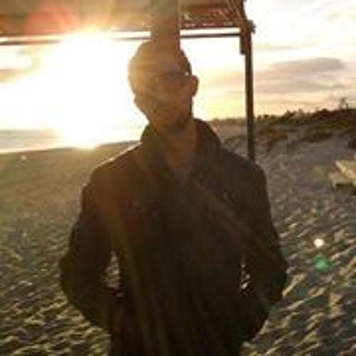 Ibrahim Ajroud's avatar
