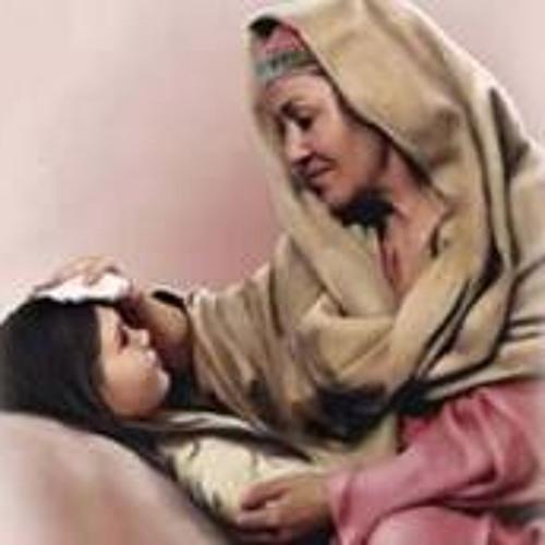 Kholoud Saeed 1's avatar