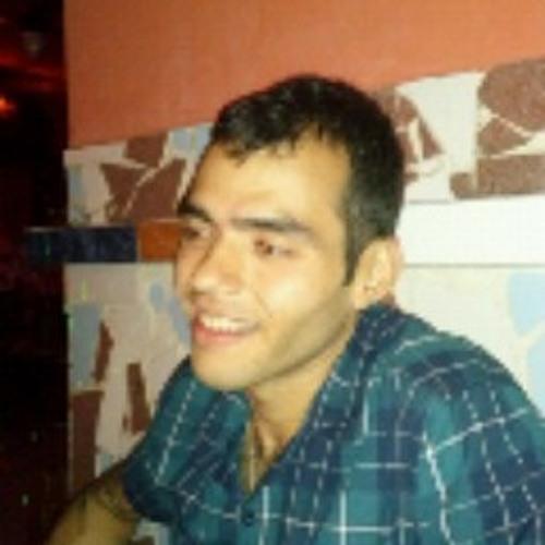 Rodrigo Pasarello's avatar