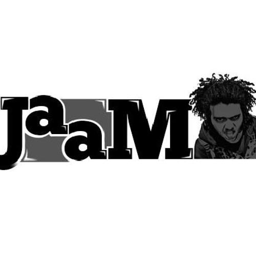 JAAM ROJEH's avatar