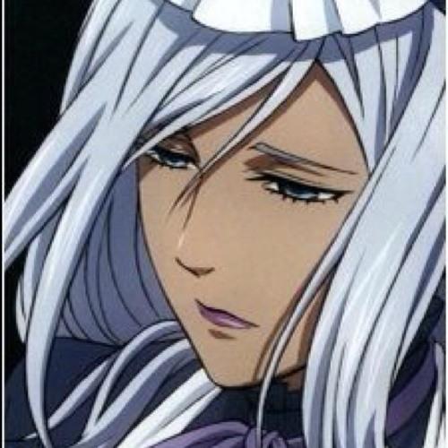 Keishae Evans's avatar