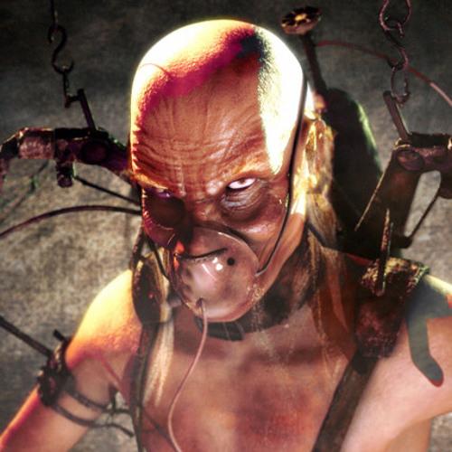 Dr.Satana's avatar
