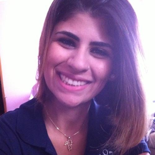 Marina Theodoro's avatar