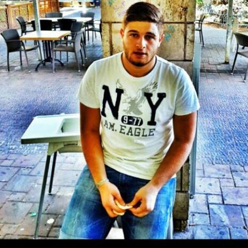 Raziel Bahar's avatar