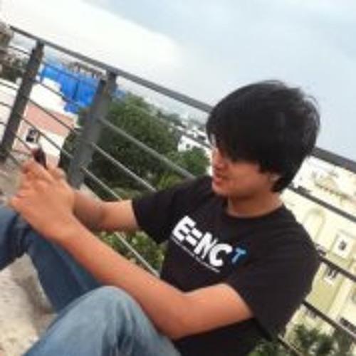 Abhishek Simgekar's avatar