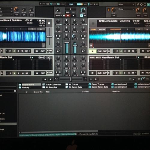 Ivan perez DJ Prod's avatar