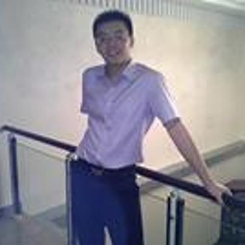Blake  Lin's avatar