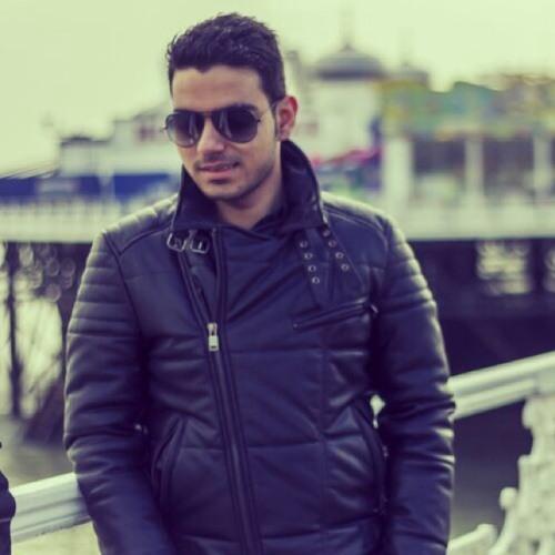 Amin Shaikh's avatar