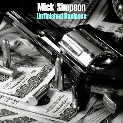 Mick Simpson's avatar