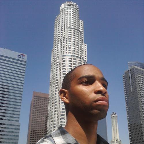 Terry Jones 60's avatar