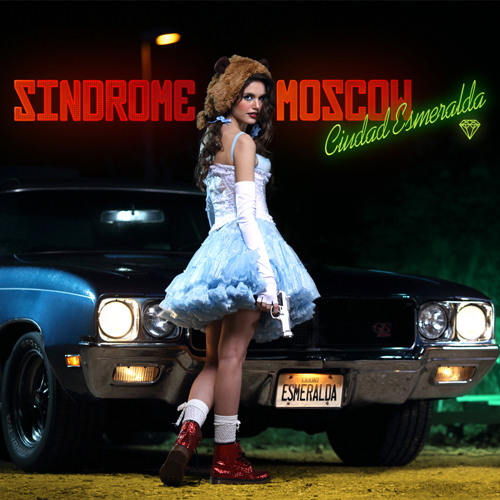 Sindrome Moscow's avatar