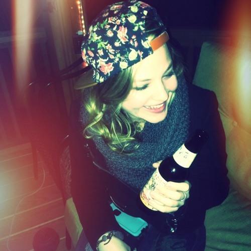 Sydney Allard's avatar