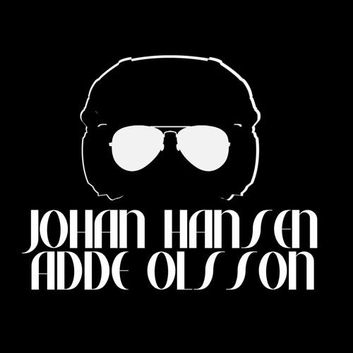 Johan Hansen, Adde Olsson's avatar