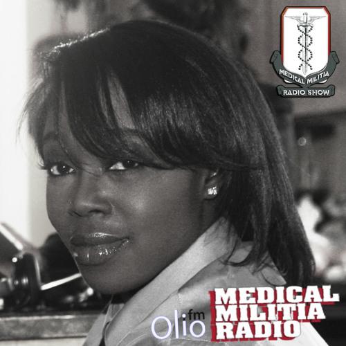 Medical Militia Radio (Season 1)