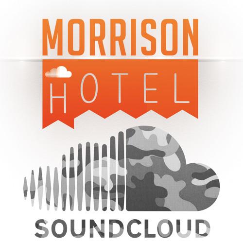 MorrisonHotel's avatar