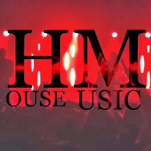 House Music Montenegro's avatar
