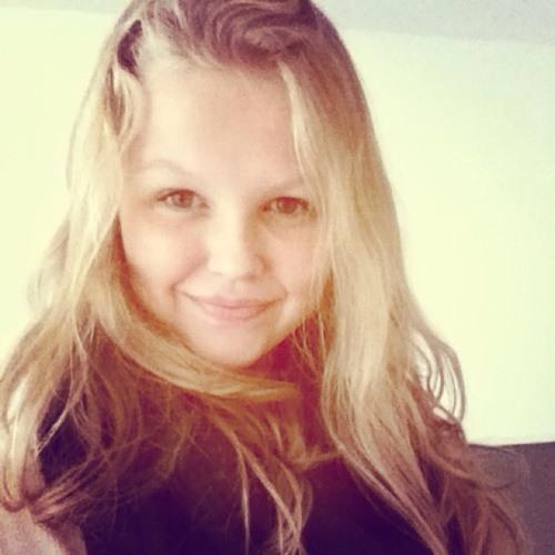 Charlotte Verdyck's avatar
