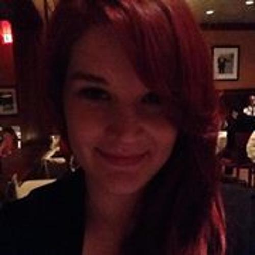 Meghan Haywood's avatar