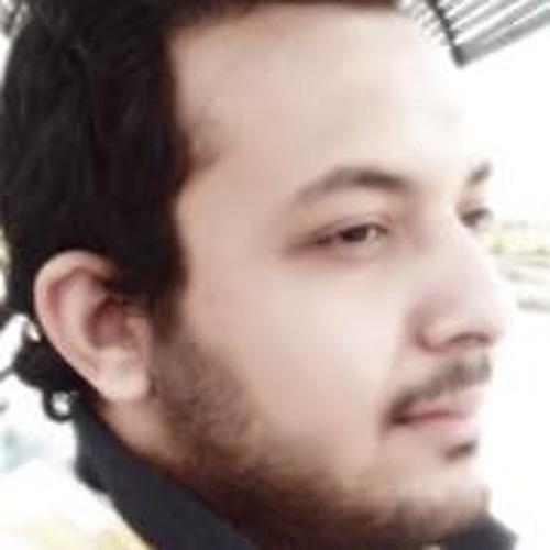 Abdallah Omar 12's avatar